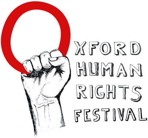 Human Rights Festival logo