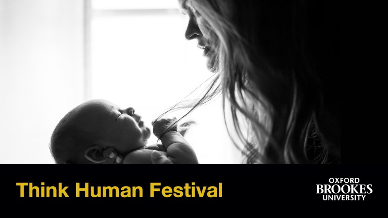 Think Human: Motherhood