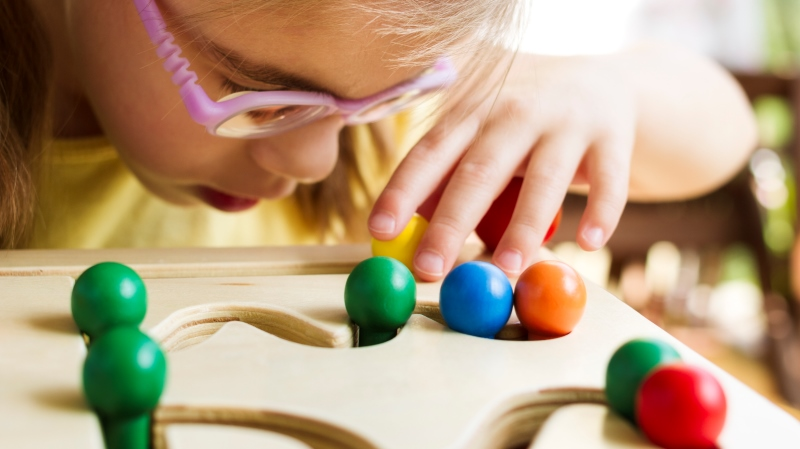 Bridging the gap between Education and Therapy