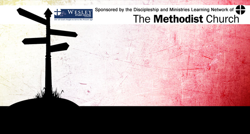 Spring Seminar in Methodist Studies