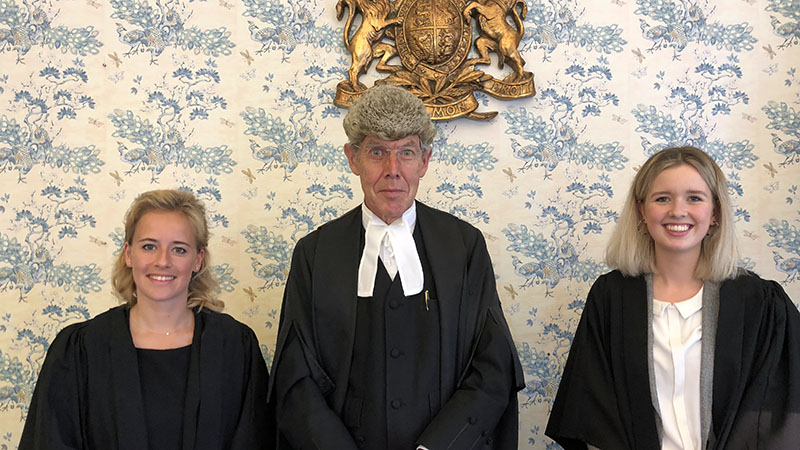 Bramble Badenach-Nicolson, Richard Latham QC and Carola Binney National Criminal Ad 2018 2.jpeg