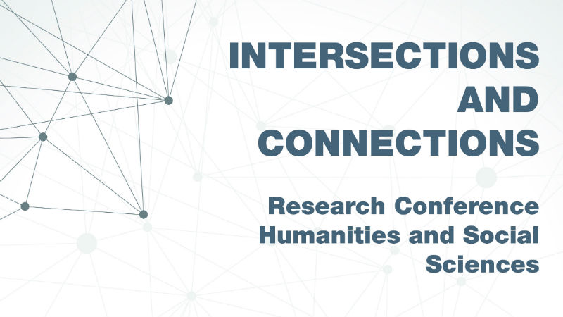 Celebrating research in the Humanities and Social  Sciences