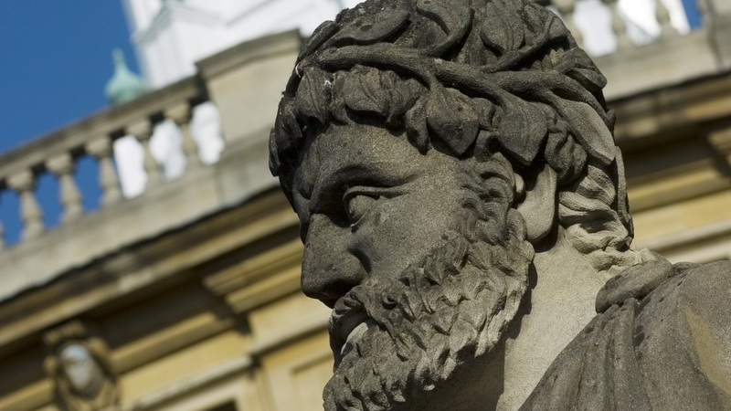 New first year offering for Brookes� Philosophy course