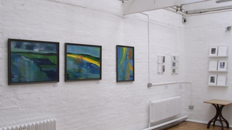 Artist Teacher Scheme exhibition: