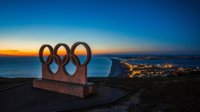 Brookes Professor takes part in a live discussion about the future of the Olympic games