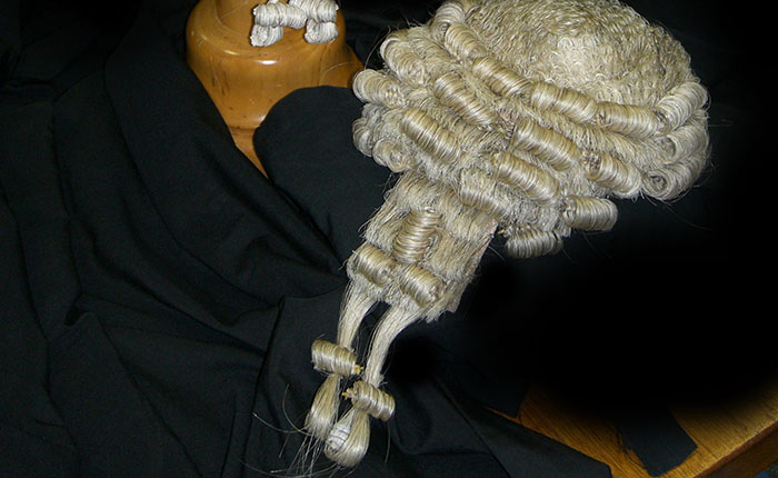 Scholarship opportunity for aspiring barrister