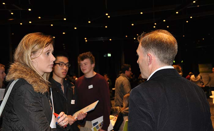 Oxford Brookes Law Fair 2014 sets the bar high