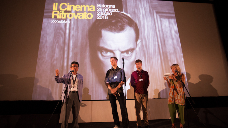 Oxford Brookes Academic Co-Curates Japanese Colour Cinema Retrospective