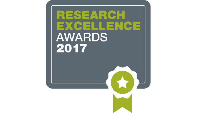 Research Excellence Awards success for Humanities and Social Sciences academics