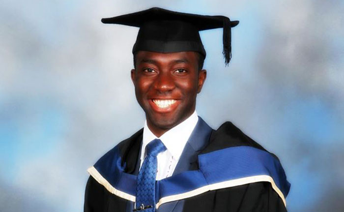 Oxford Brookes law graduate published in The Barrister magazine