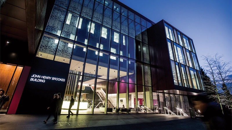 Postgraduate Open Evening (Business School)