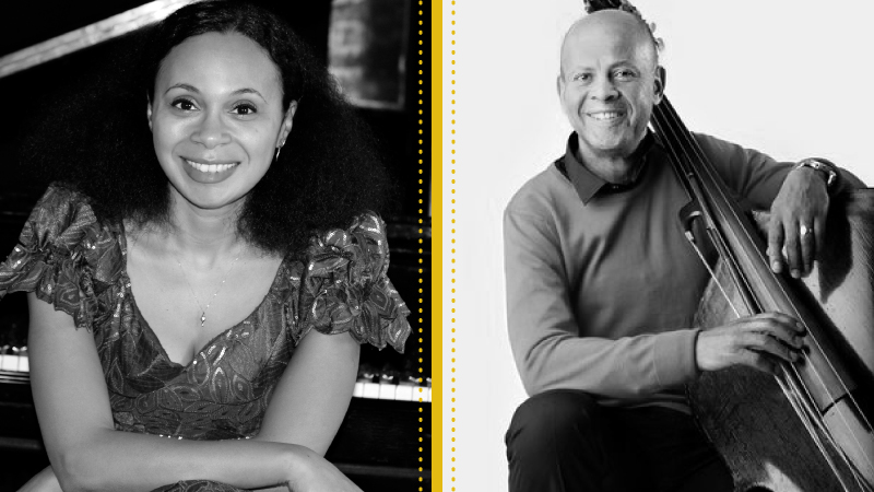 The African Concert Series: A celebration of the African continent through its music