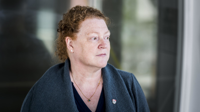 Forensic anthropology in the UK - past, present and future, Professor Dame Sue Black, OBE