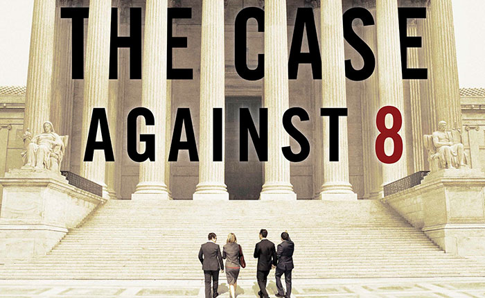 Oxford Brookes Documentary Club: The Case against 8