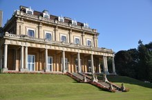 Headington Hill Hall