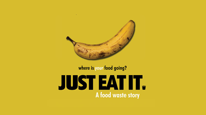 Documentary Club week 3: Just Eat IT