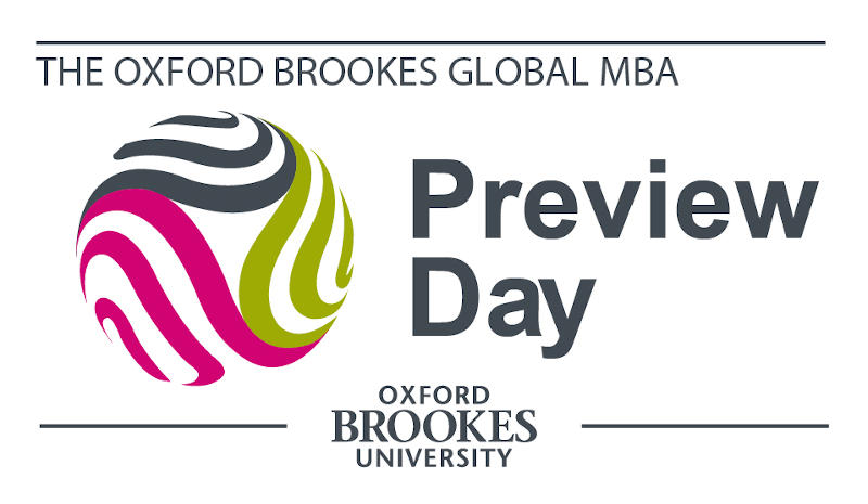 MBA preview day