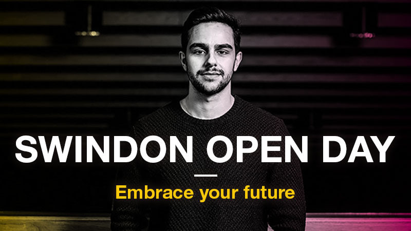 Swindon Open Day, 23 November 2019