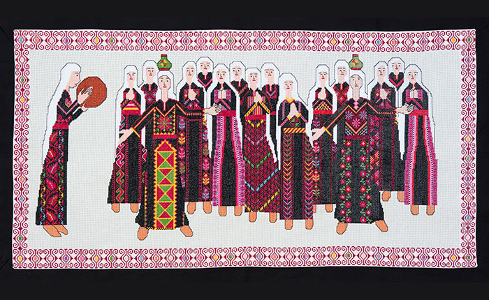 Women in Adversity: Contemporary and Traditional Crafts as a Source of Hope and Income