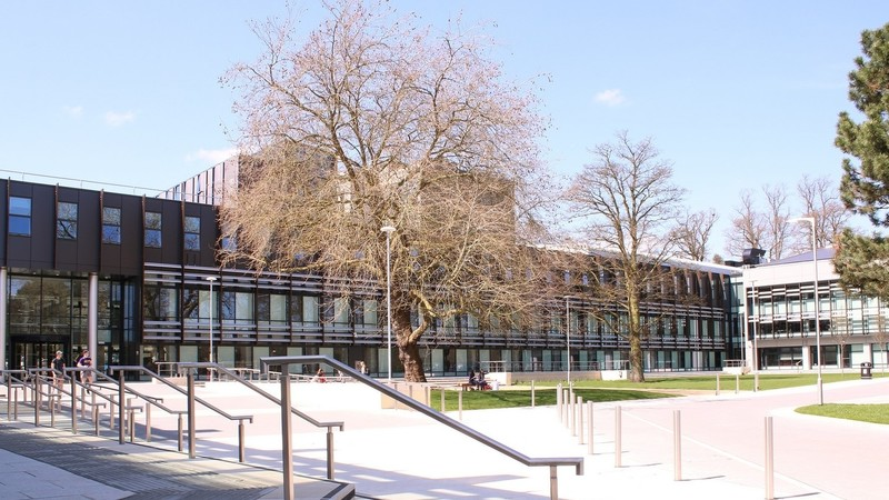 Oxford Brookes Business School awarded Small Business Charter status