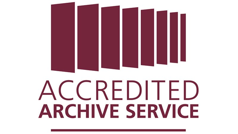 Accredited Archive Service accolade for Oxford Brookes