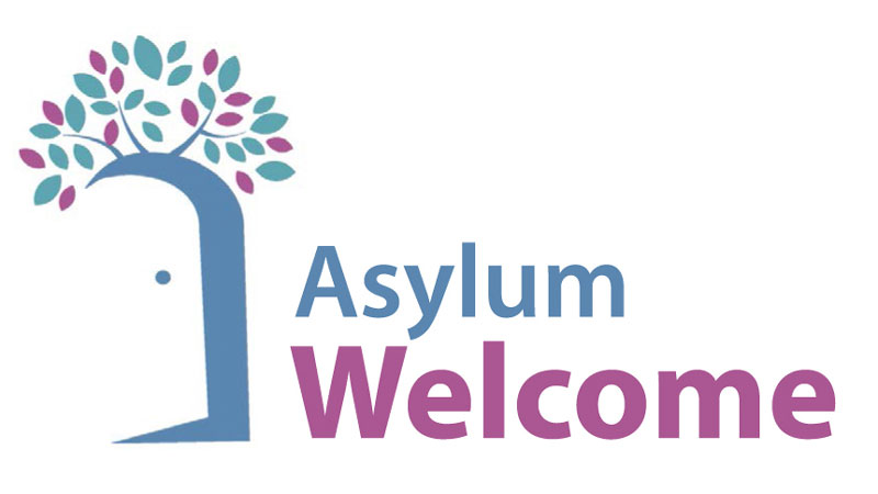 International students fundraise for local charity Asylum Welcome