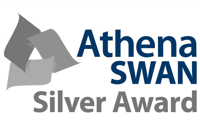 Faculty of Health and Life Sciences awarded Athena SWAN Silver