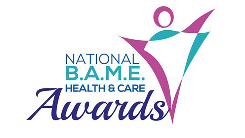 Lecturers win national awards celebrating diversity in health and care