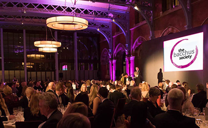 Oxford School of Hospitality Management announces shortlist for Bacchus Alumni Awards 2016