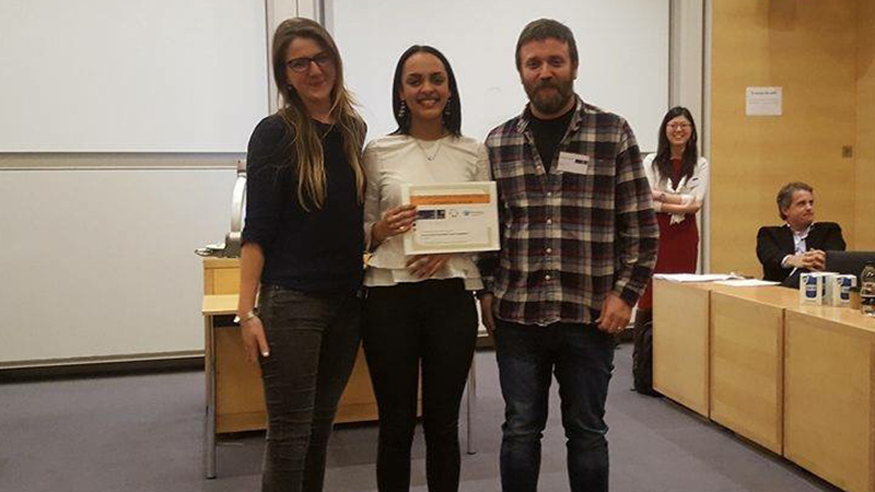 Oxford Social Impact Case Competition winners