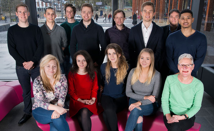Oxford Brookes Business Plan Competition 2016 finalists are announced