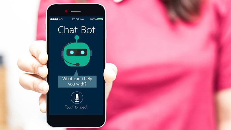 Trust me, I'm a robot: Oxford Brookes University collaborates on chatbot research