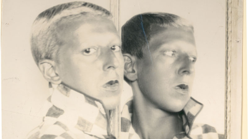 Rarely-seen works by elusive artist Claude Cahun kicks-off LGBT History Month programme of events at Brookes