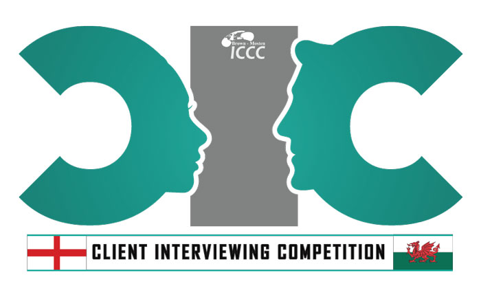 Client Interviewing Competition