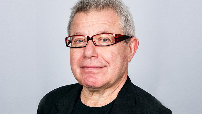 Leading architect Daniel Libeskind talks on how buildings are associated with commemoration