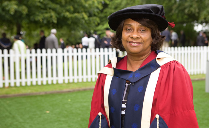Honorary degrees recognise leaders in their fields