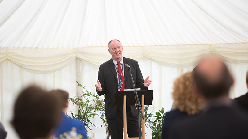 Special event to celebrate success of Bridgwater College