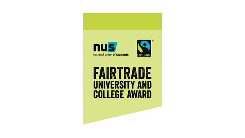 Oxford Brookes receives Fairtrade University Award