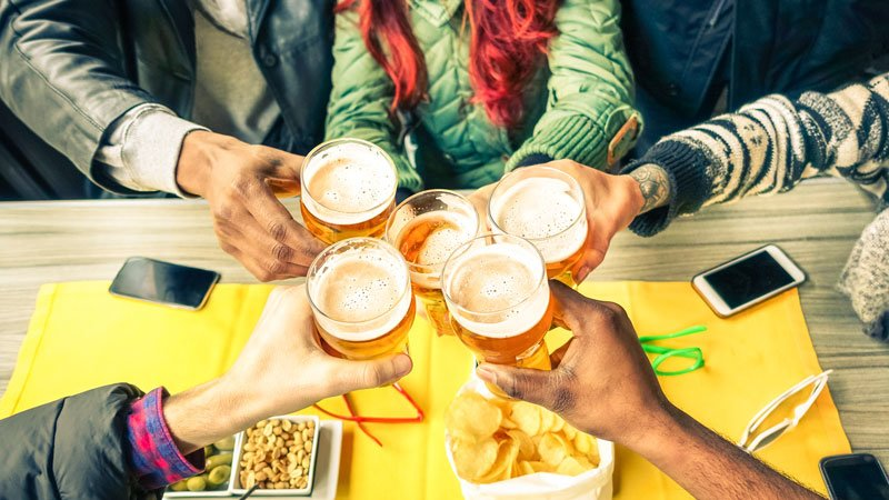 Research identifies motivations to reduce alcohol intake