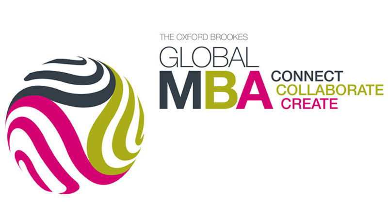 Oxford Brookes climbs two places in online MBA world top ten ranking