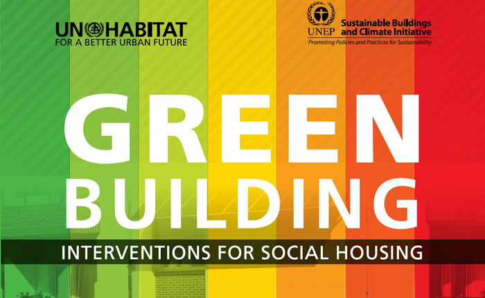 Green Building UN Habitat