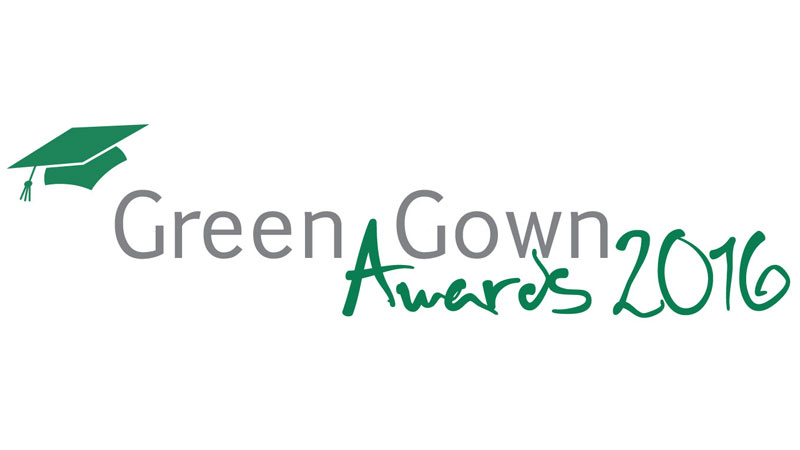 Green Gown Awards 2016