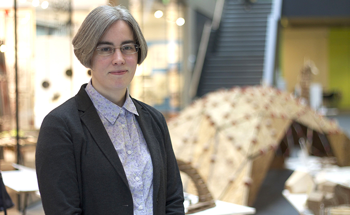 National Teaching Fellowship accolade for Brookes Lecturer