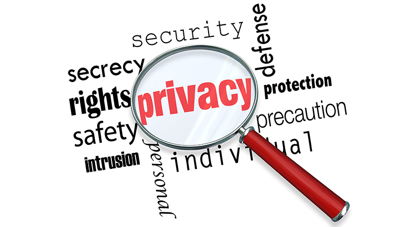 security and privacy in workplace Protecting the right to privacy in the workplace many of the basic rights we all take for granted are not protected when we go to work in fact, the aclu receives more complaints about workplace rights violations than about any other issue.
