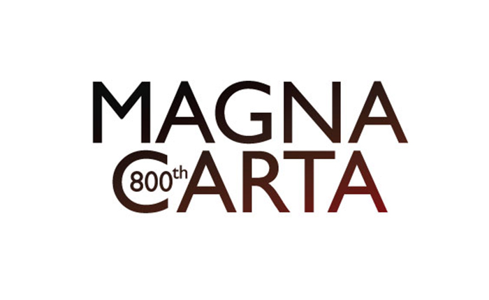 A Modern Magna Carta comes to town
