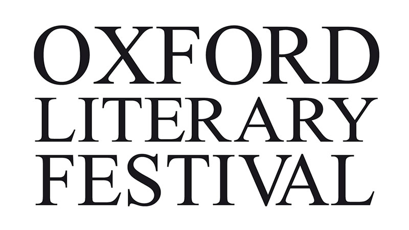 Brookes at the Oxford Literary Festival