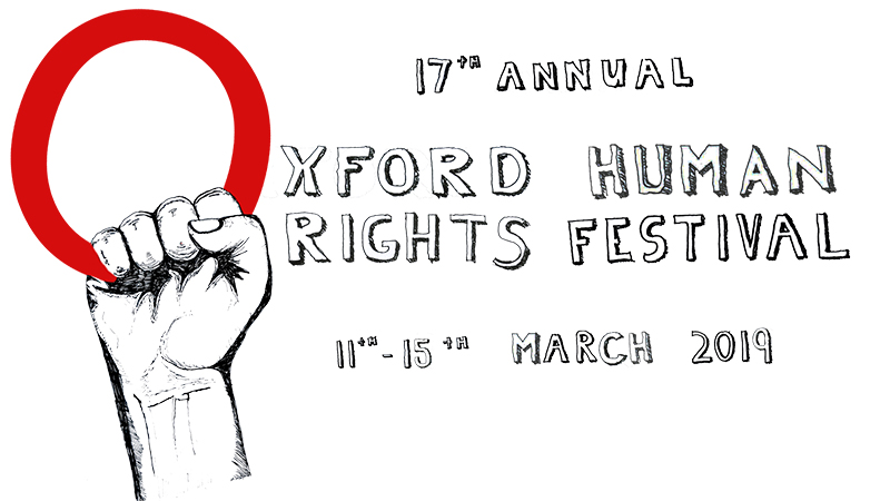 Oxford Human Rights Festival 2019