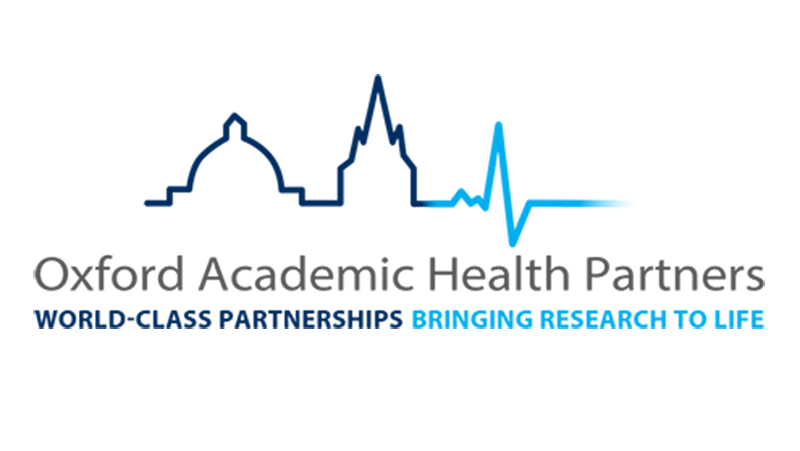 Success for Oxford Academic Health Partners