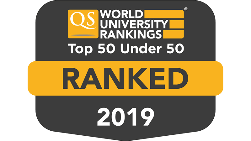 Oxford Brookes retains status as the UK's number one university under 50 years old