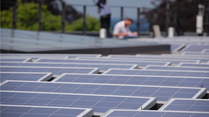 Oxford Brookes University ranked as top tier university in sustainable energy